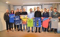 Los atletas populares de Dénia competirán juntos en el Circuit a Peu Marina Alta