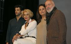 'Un chico de revista' se estrena en el Olympia