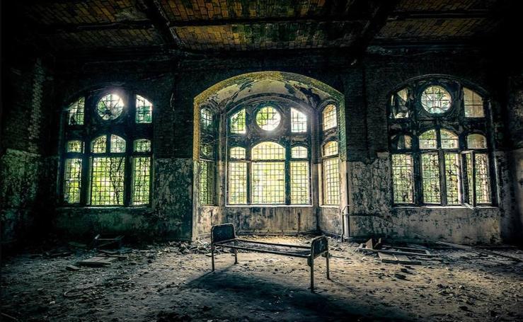 Las megaestructuras abandonadas más impresionantes del mundo