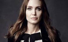 Angelina Jolie revela a su hijo Pax un secreto sobre su adopción