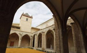 Declarada la emergencia de las obras de reparación en el Centre del Carme de Valencia