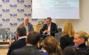 Expertos de Valencia, Galicia y Andalucía abogan en la UPV por la innovación en los modelos de negocio cooperativistas