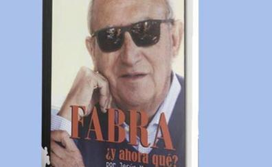 El exdirigente del PP Carlos Fabra publica su autobiografía: «No deja ningún tema en el aire»