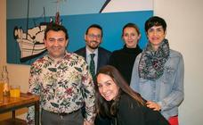 'Más Valencia', el encuentro de emprendedores que suman por la ciudad