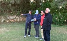 José María Olazábal diseña la actualización del recorrido de La Sella Golf