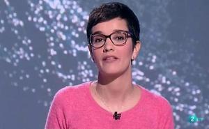 La presentadora de 'La 2 Noticias' cuenta en directo cómo sufrió acoso sexual cuando tenía 11 años