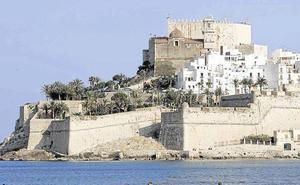 Investigan a un policía por la muerte de un joven que saltó desde el castillo de Peñíscola
