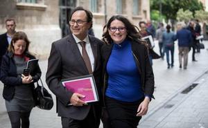 La Comunitat Valenciana es la autonomía más endeudada de España en relación al PIB