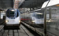 El PSOE rechaza en el Senado pedir al Gobierno mejoras para el ferrocarril en la Comunitat