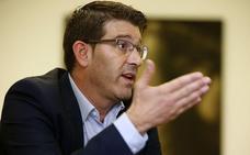 El imputado Rodríguez celebra que ya es candidato