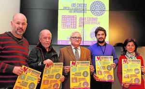 La II edición del Festival de Rock Mediterráneo ofrecerá cuatro conciertos con ocho bandas locales