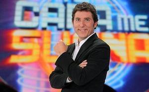 El nuevo reto de Manel Fuentes en Antena 3