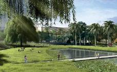 Así será el futuro Parque Central