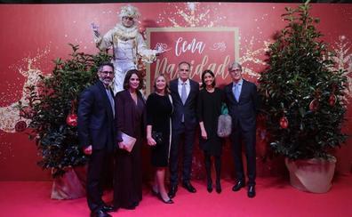 La Asociación Valenciana de Empresarios celebra la Navidad