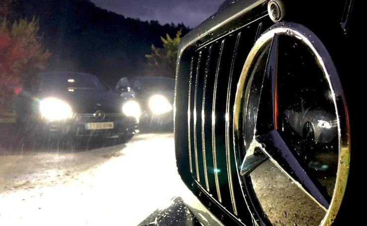 Novedades Mercedes 2018