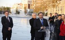 Ábalos desmiente al Consell: el PP pidió el tren a Zaragoza en la red europea