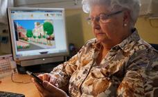 Concha, la abuela valenciana que conquista a Disney