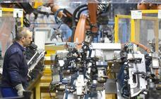 La fábrica de Ford Almussafes deja de fabricar coches hasta el 7 de enero