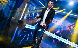 'El Hormiguero': ¿Por qué Pablo Motos va con muletas?