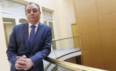 Salvador Navarro será vicepresidente de CEOE