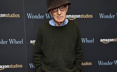 Una modelo desvela que tuvo un romance con Woody Allen con 16 años