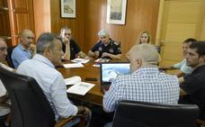 Xàbia adquiere una docena de sistemas de defensa contra incendios portátiles