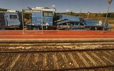 El desmentido de Ábalos por el tren a Zaragoza descoloca al Consell