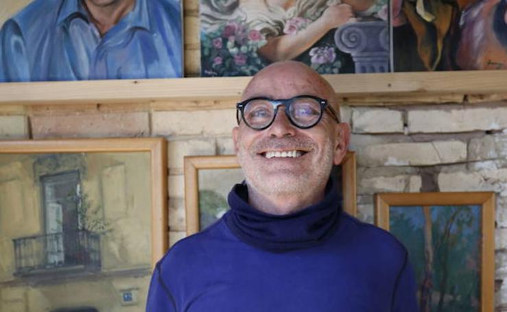 Juan Andrés Mompó, el diseñador perseguido por los fantasmas