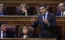 El PP enmarca la reunión de Sánchez y Torra en un pacto con el independentismo