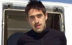 El etarra Joseba Iturbide niega haber participado en la explosión de caravana en Castellón