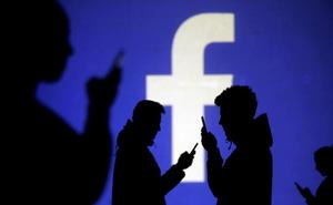 Facebook compartió más datos de los reconocidos con gigantes tecnológicos
