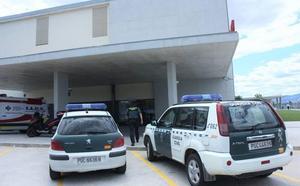 La Guardia Civil intercepta al chófer de un bus escolar que conducía bajo los efectos de la cocaína en Requena
