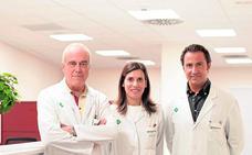 La radiocirugía estereotáxica, una alternativa a la extirpación del globo ocular con melanoma
