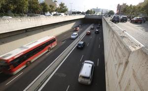 La Policía Local coloca hoy radares móviles en 12 zonas de Valencia