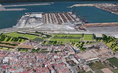El Levante obtendrá los terrenos de Nazaret el 19 de enero