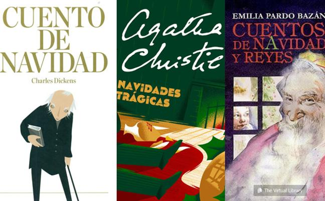 Libros clásicos para leer en Navidad