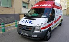 Un hombre fallece tras colisionar un turismo y un camión en la CV-15, en la Vall d'Alba
