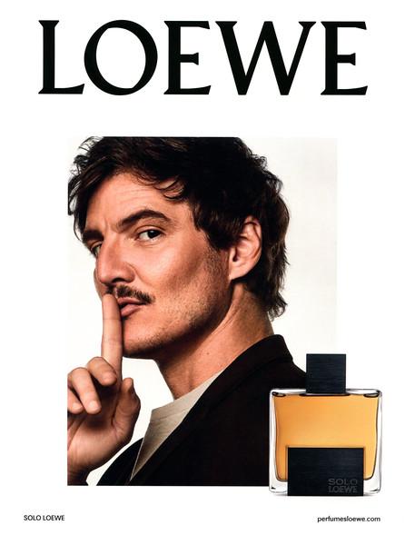 Un actor de Juego de Tronos, nuevo modelo para una conocida marca de perfumes