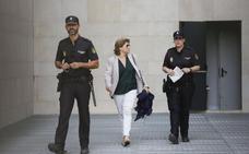 Compromís quiere recolocar a la imputada de Divalterra en otra empresa pública