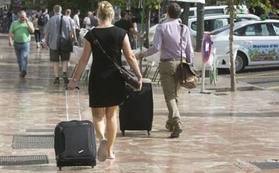Una sentencia avala que Valencia cierre pisos turísticos por requisitos ambientales