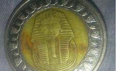La moneda de dos euros que sólo vale medio céntimo