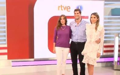 Julián Contreras, Zanetti y Lourdes Montes reciben el peor regalo de la Navidad
