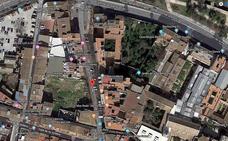 Cuatro hospitalizados tras arder una vivienda en Valencia