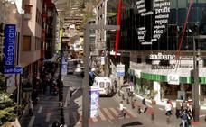 Detenido en Andorra el Rambo de la Cerdanya, un peligroso delincuente fugado