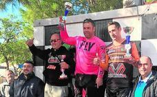 El Circuito de Motocross acoge la última carrera del año en la Comunitat