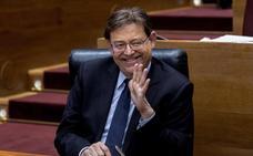 Puig anuncia para enero la primera comisión bilateral de la democracia entre Gobierno y Generalitat