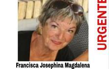 Buscan a una mujer con Alzhéimer desaparecida el domingo en l'Alfàs del Pi