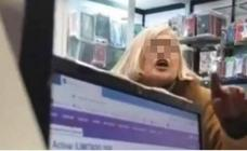 Denuncian comentarios racistas hacia el trabajador de una tienda en Madrid: «No eres español. Vete a tu país de mierda»