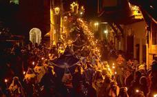 Cabalgata de Reyes y Auto Sacramental de Santillana del Mar 2019: horario y escenas