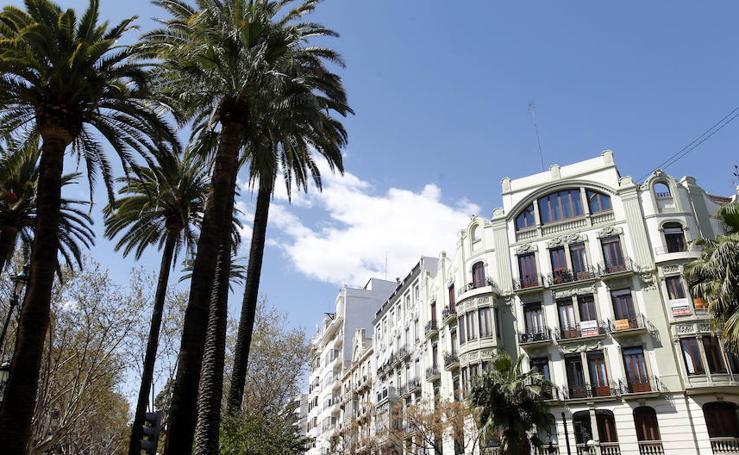 Las 15 calles más caras de Valencia para comprar una vivienda